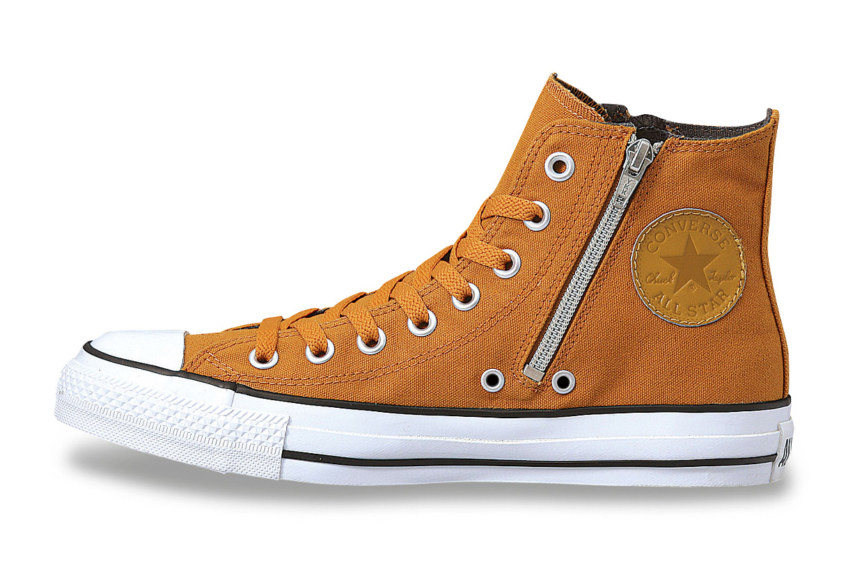 Converse Chuck Taylor All Star ZIPS LP HI
