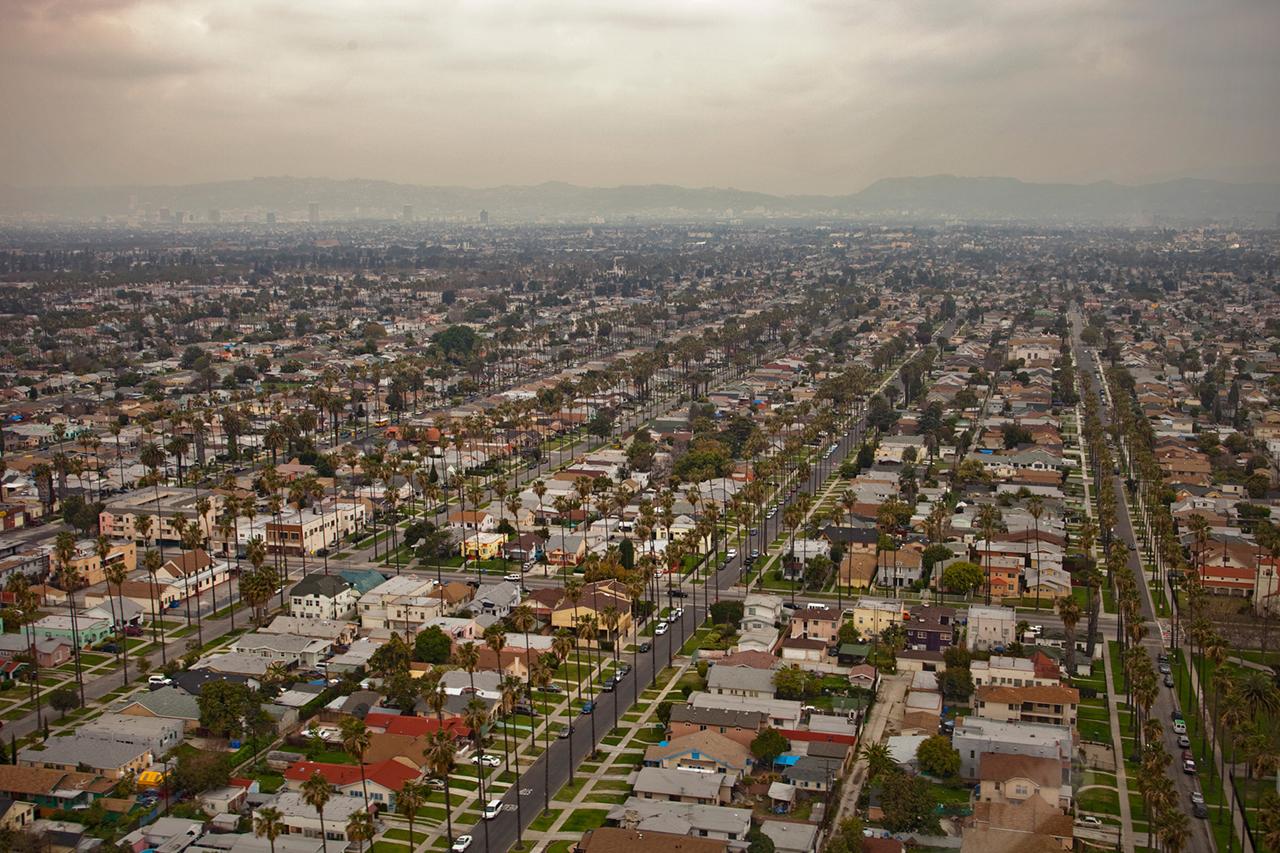 Converse & Union present Michael Shields: The Anatomy of LA @ Martha Otero Gallery