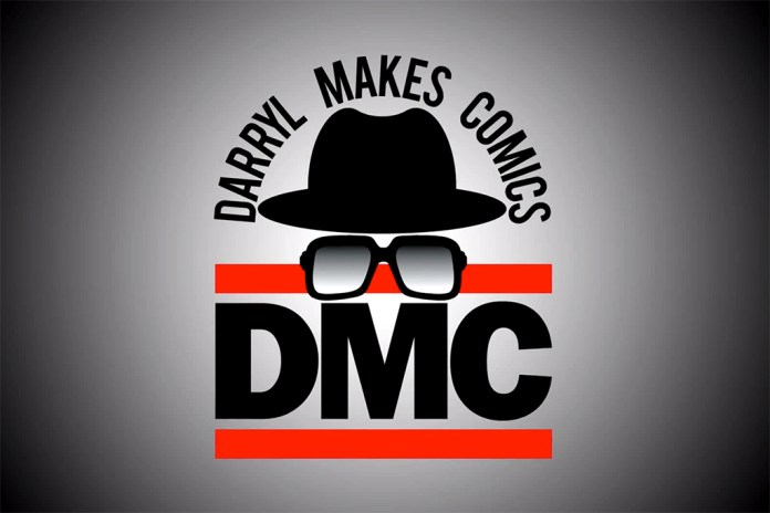 "Darryl ""DMC"" McDaniels Puts Out His First Independent Hip-Hop Novel"