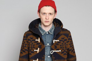 Deluxe 2013 Fall/Winter Lookbook