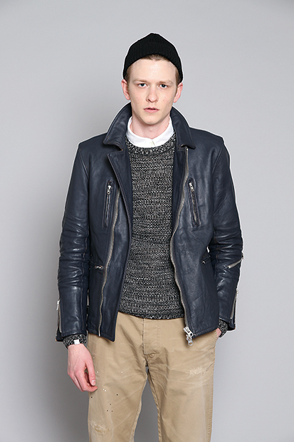 deluxe 2013 fall winter lookbook