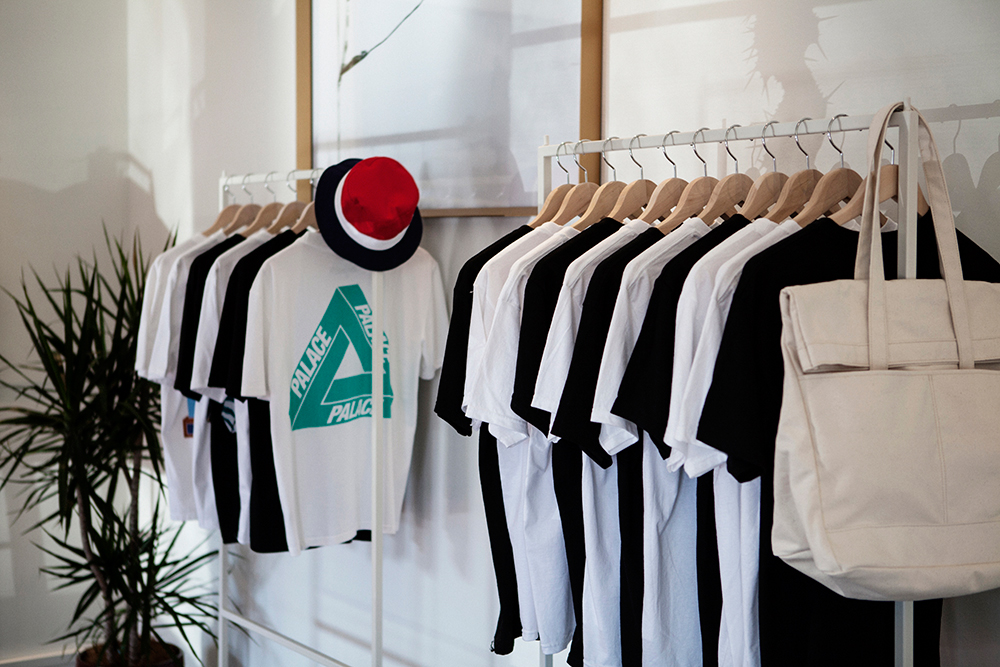 DOOMSDAY. Opens New Retail Space in Melbourne