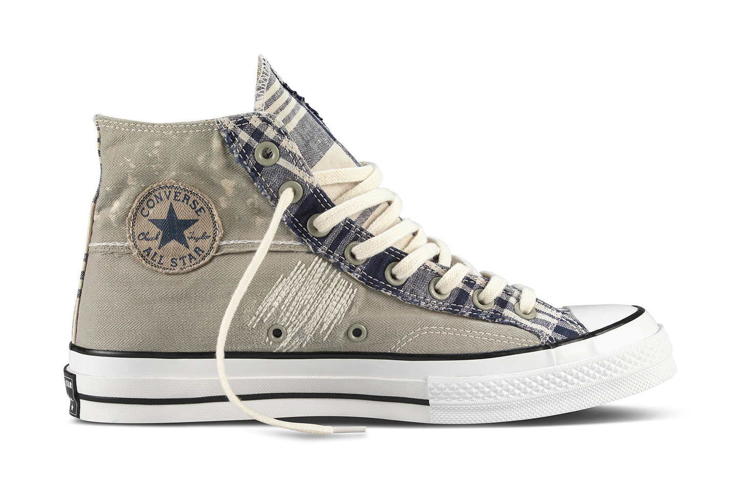 dr romanelli x converse first string 1970s chuck taylor