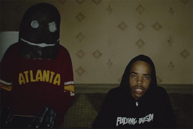 Earl Sweatshirt featuring Vince Staples & Casey Veggies – Hive   Video