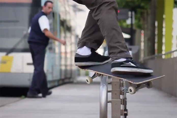 "Element Europe Presents ""HOLD IT DOWN"""