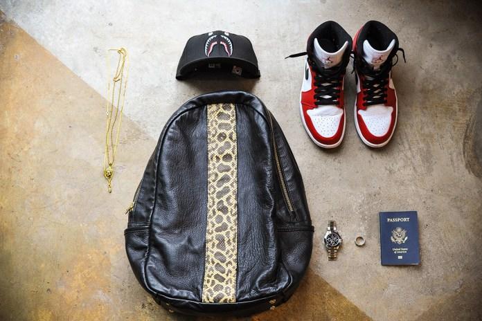 Essentials: A$AP Nast