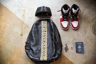 Essentials: A$AP Nast