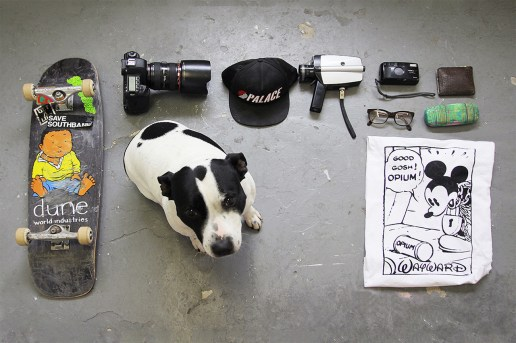 Essentials: James Edson