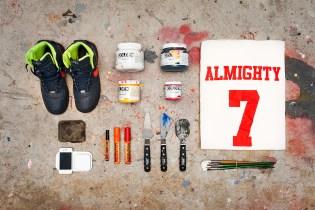 Essentials: Jay West