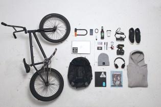 Essentials: Tom Kirkby of Breaks Magazine