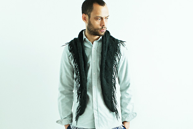 ETHOS 2013 Fall/Winter Lookbook