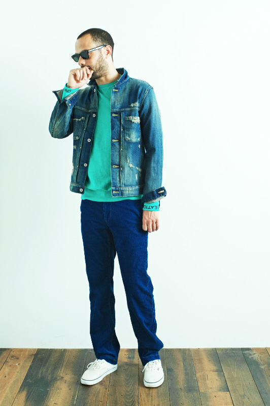 ethos 2013 spring summer lookbook