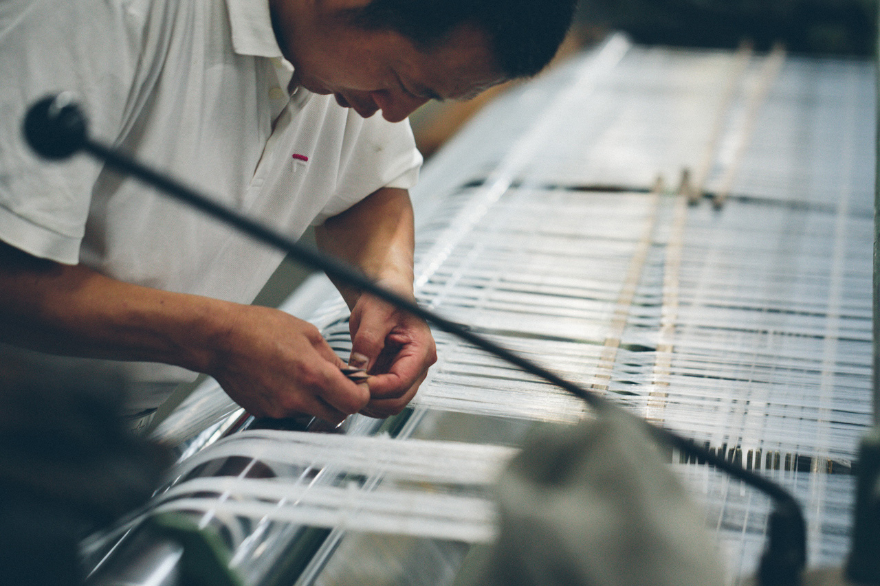 Everlane Presents a Look Into Its Chinese Factories