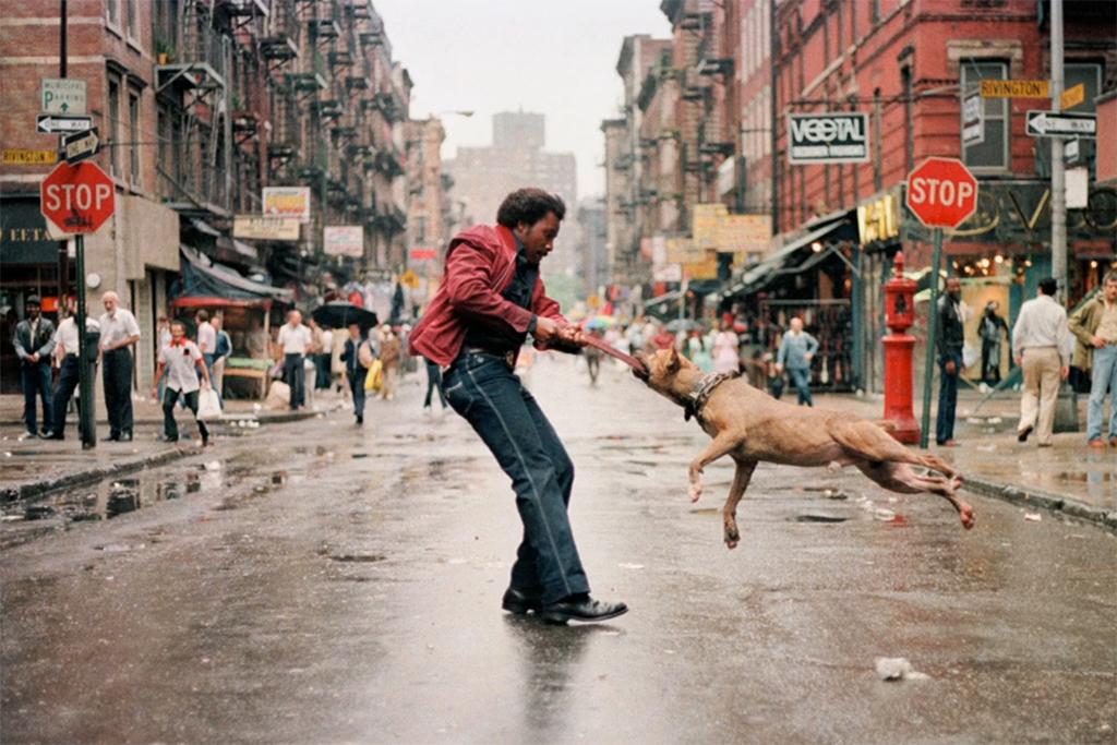 """Everybody Street"" Documents New York City Photography Legends"