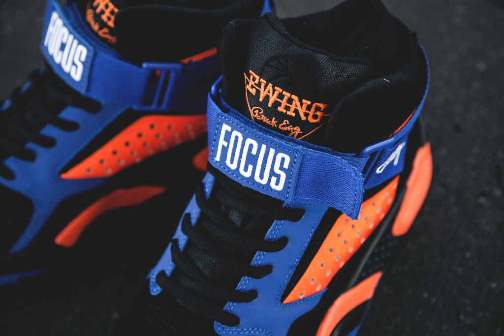 ewing athletics 2013 ewing focus august releases