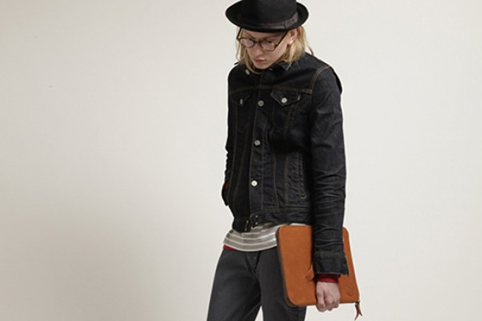 FACTOTUM 2013 Fall/Winter Lookbook