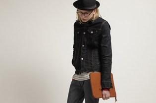 FACTOTUM 2013 Fall/Winter Lookbook