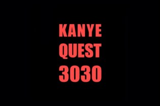 Fan Creates Kanye West Video Game 'Kanye Quest 3030'