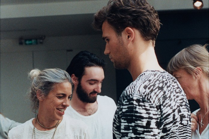 First Look at Isabel Marant's Menswear Collection for H&M