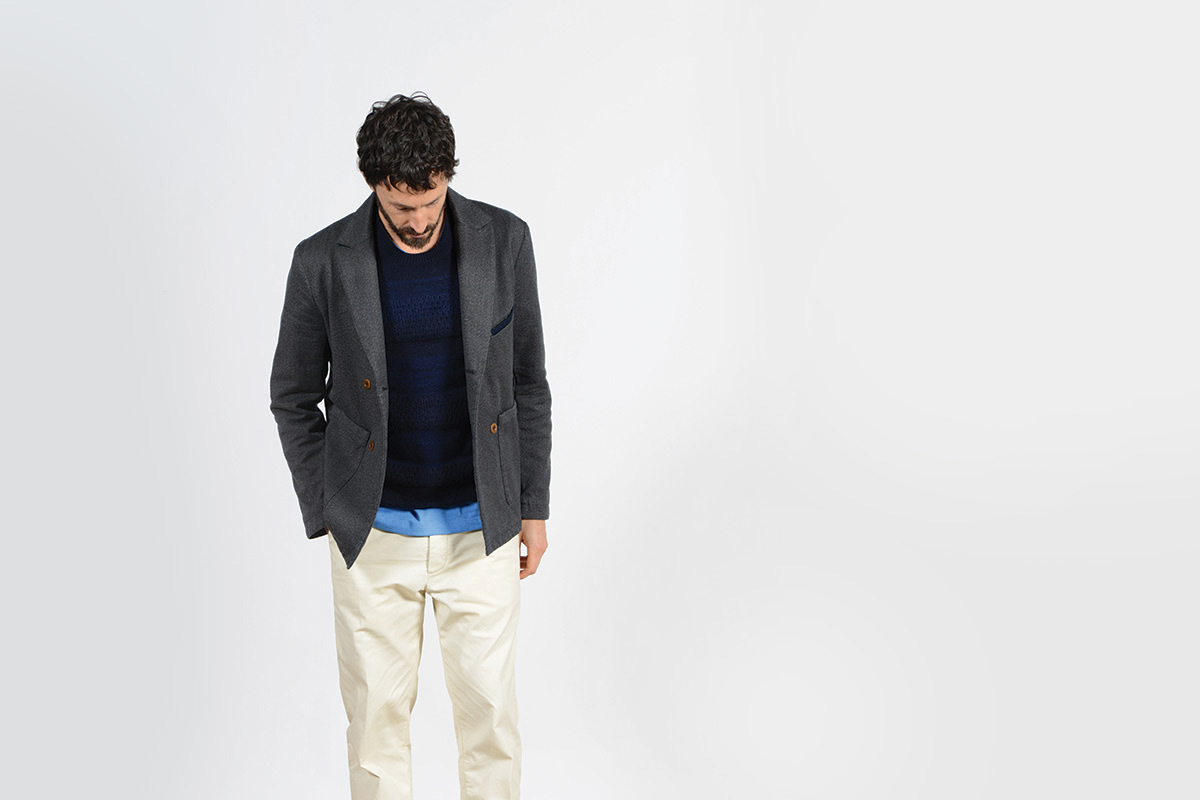 Folk 2013 Fall/Winter Lookbook