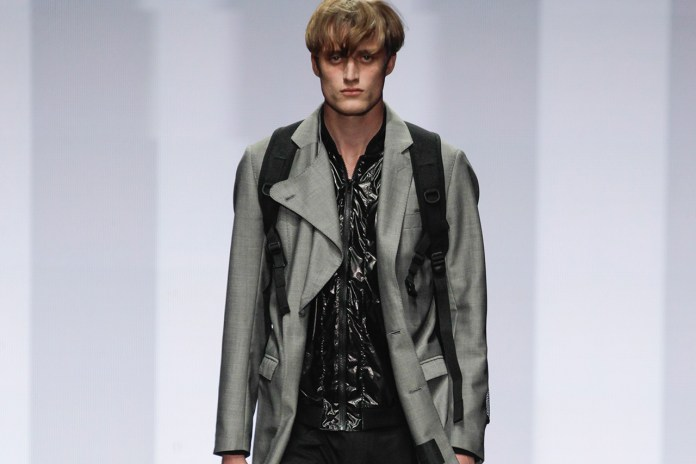 "FRANCISCO VAN BENTHUM 2014 Spring/Summer ""Marlin"" Collection"