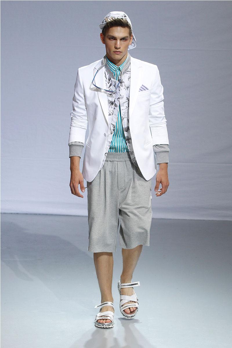 Frankie Morello 2014 Spring/Summer Collection