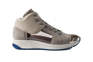 giuliano Fujiwara 2014 Spring/Summer Footwear Collection Preview