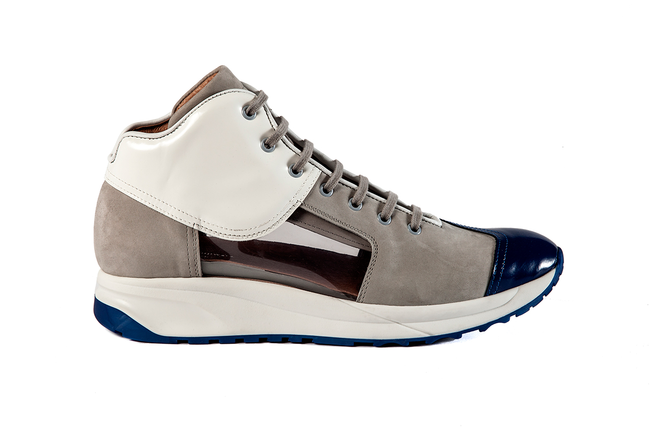 giuliano Fujiwara 2014 Spring/Summer Footwear Collection Preview