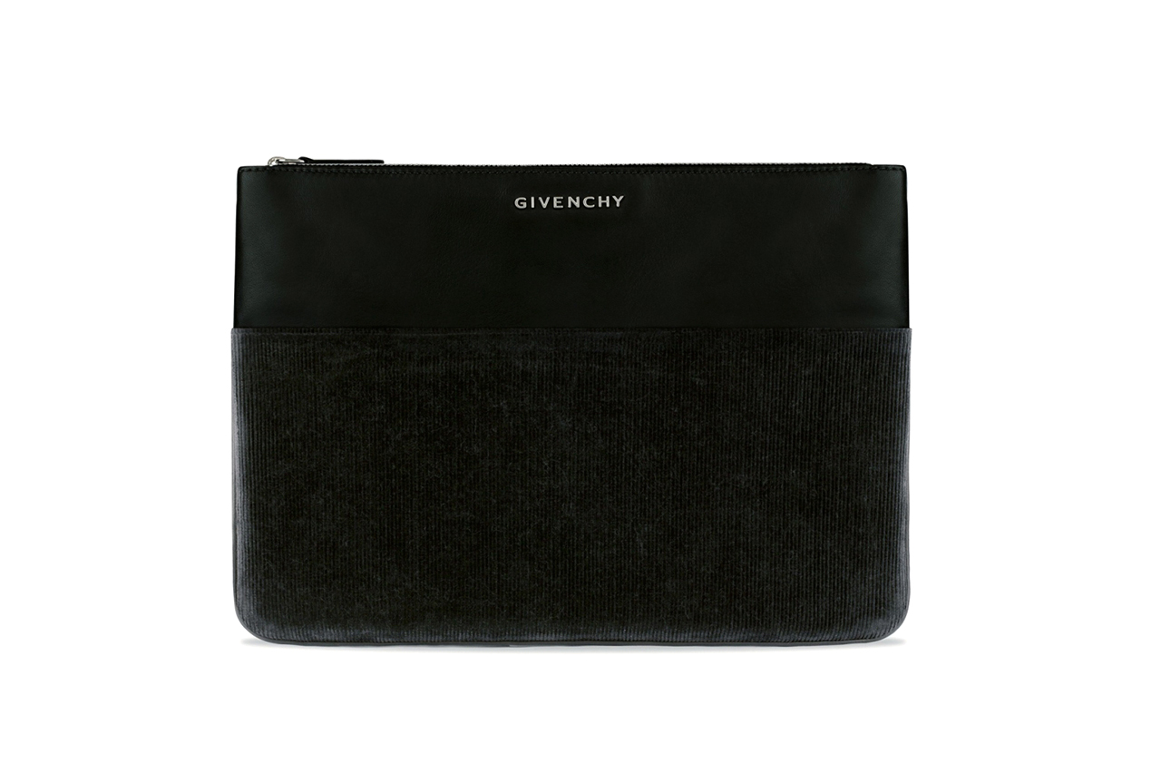 Givenchy 2013 Fall/Winter Accessories Collection