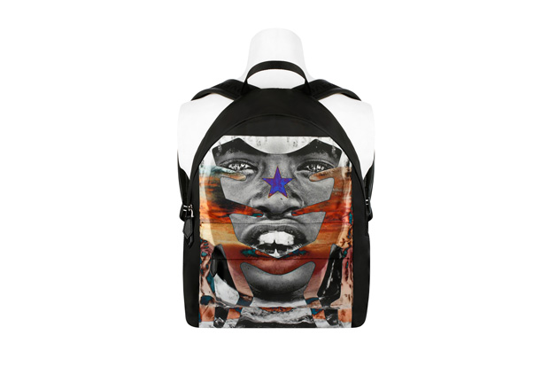 givenchy 2014 spring summer accessories collection