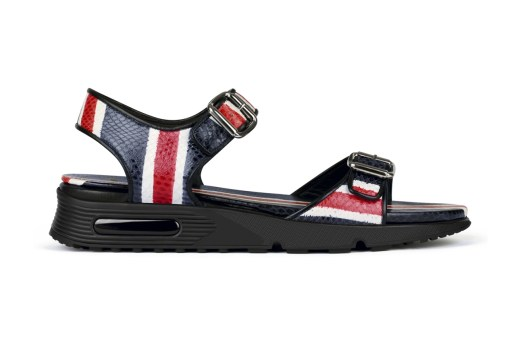 Givenchy 2014 Spring/Summer Sandal Collection