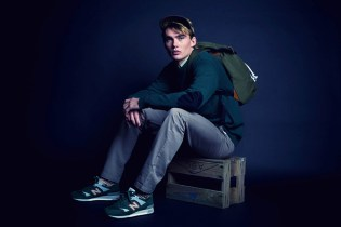 Good As Gold 2013 Fall/Winter Editorial