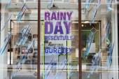 """GORE-TEX """"Rainy Day Essentials"""" London Recap"""