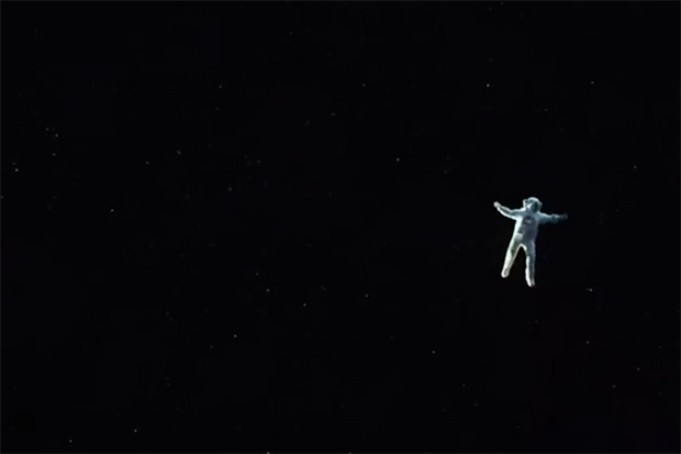 """Gravity """"Detached"""" & """"Drifting"""" Official Trailers"""