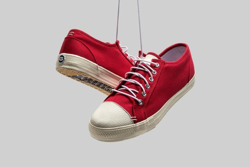 Greats Brand 2013 Footwear Collection Preview