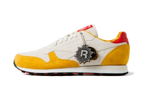 Hanon Shop x Reebok Classic Leather 30th Anniversary