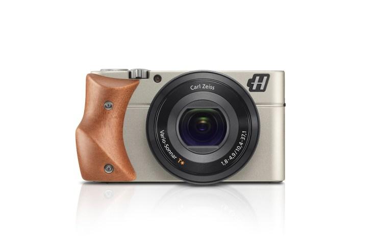 Hasselblad Stellar Camera