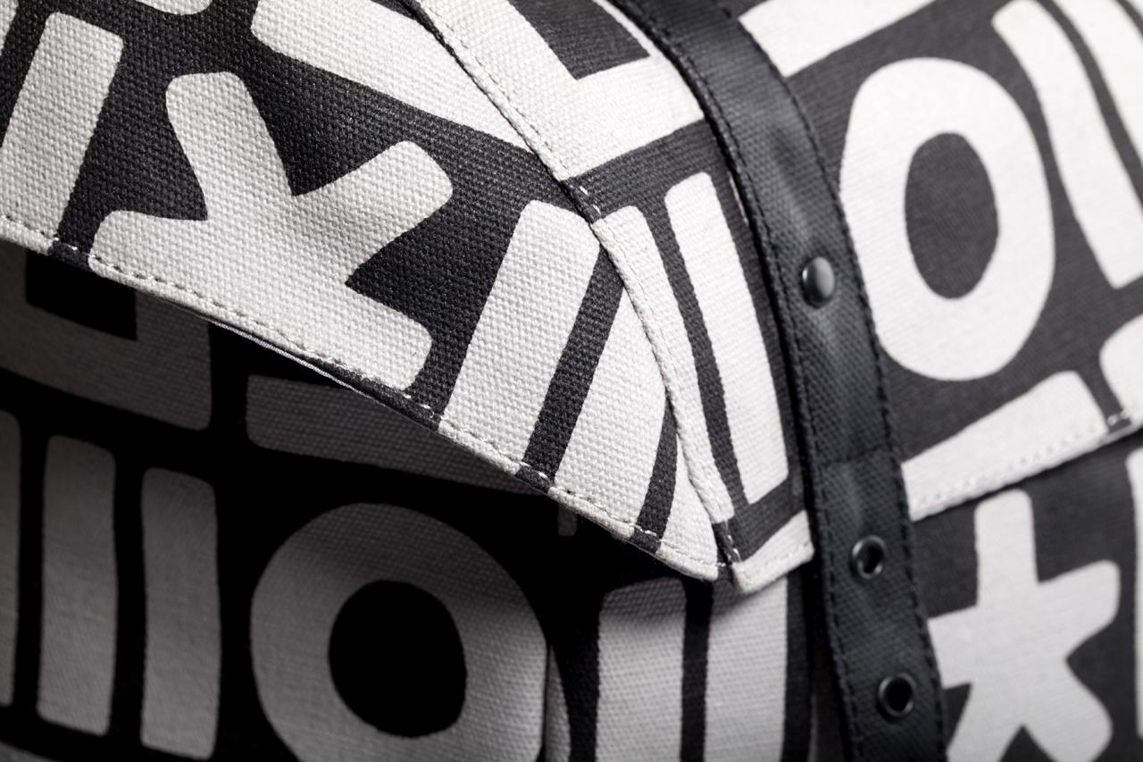 HAZE x HEX 2013 Spring/Summer Bag Collection