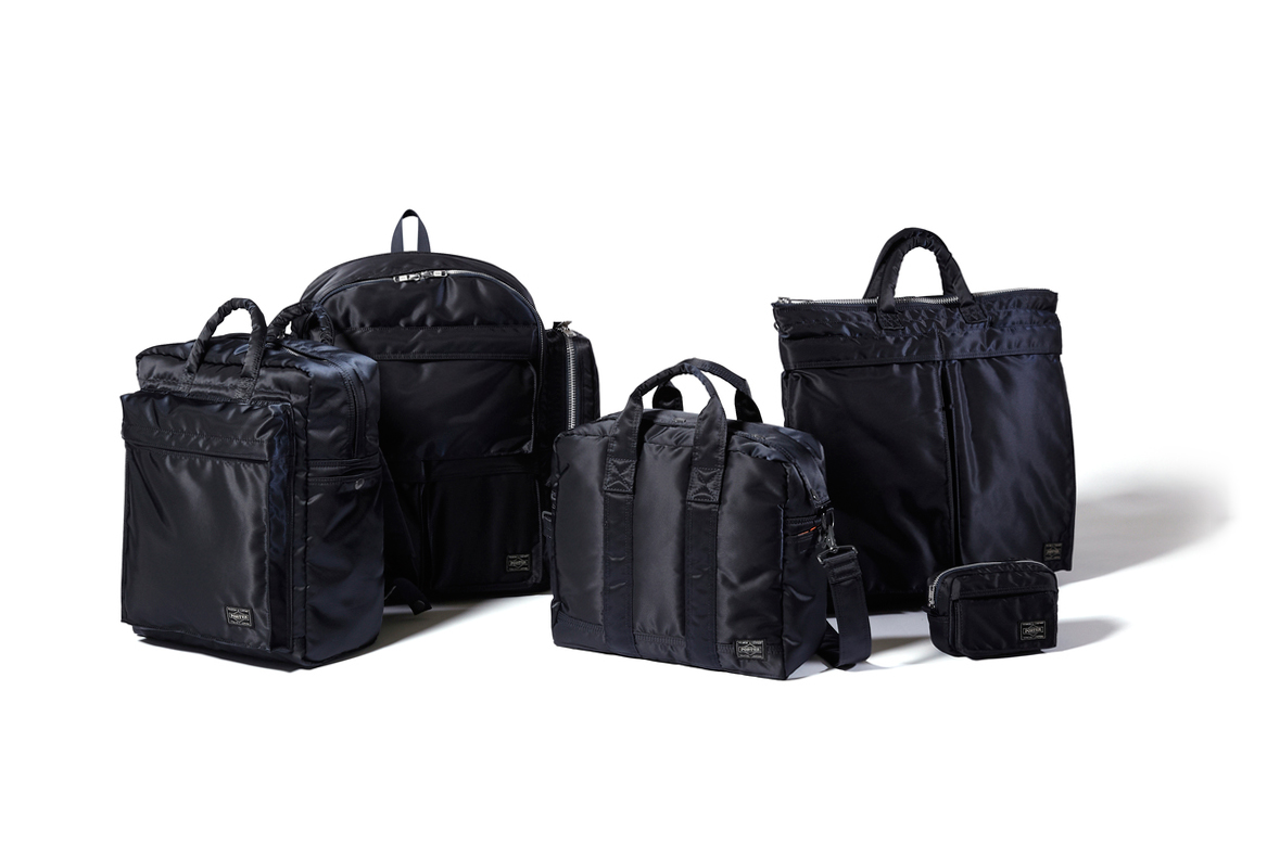 Head Porter 2013 Fall/Winter Collection