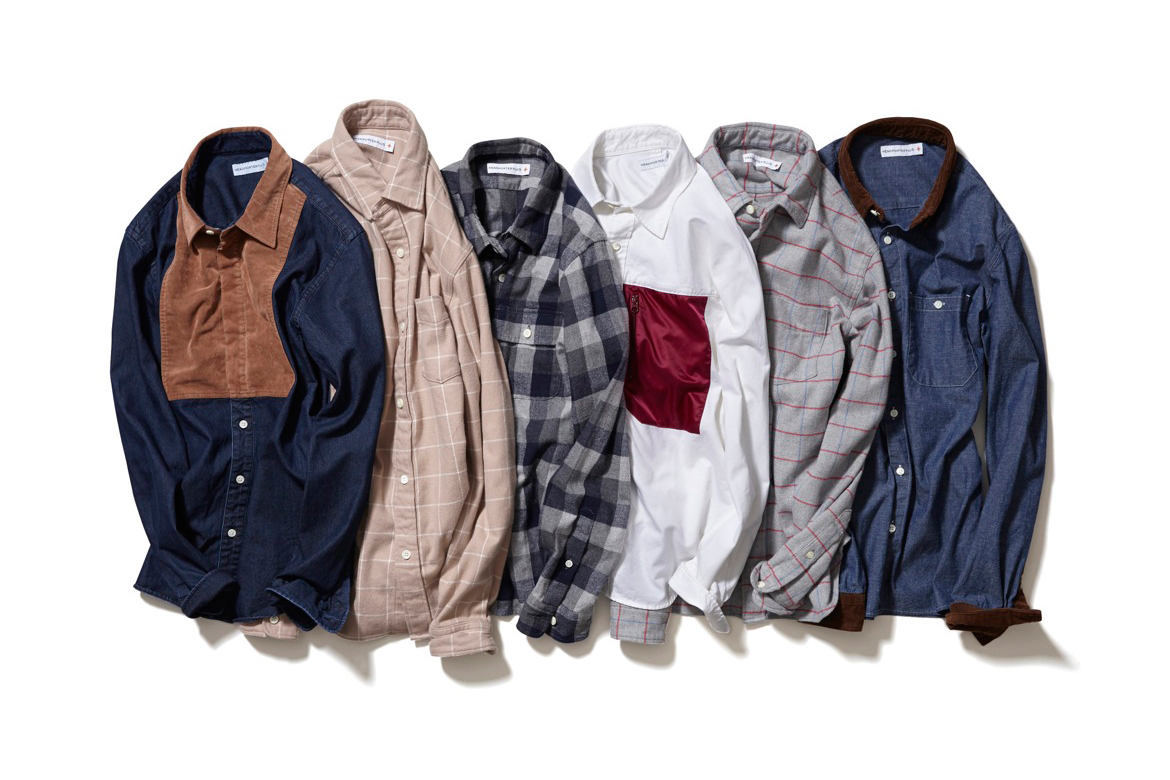 Head Porter Plus 2013 Fall/Winter Collection