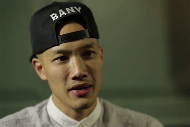 Heineken #Dropped: Dao-Yi Chow Talks Public School and Traveling