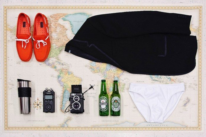 Essentials: Heineken #DROPPED
