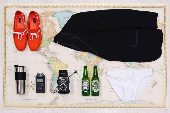 Essentials: Heineken #DROPPED