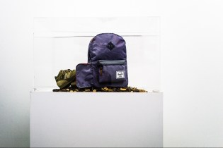 Herschel Supply Co. x New Balance 2013 Fall/Winter Collection Launch Recap
