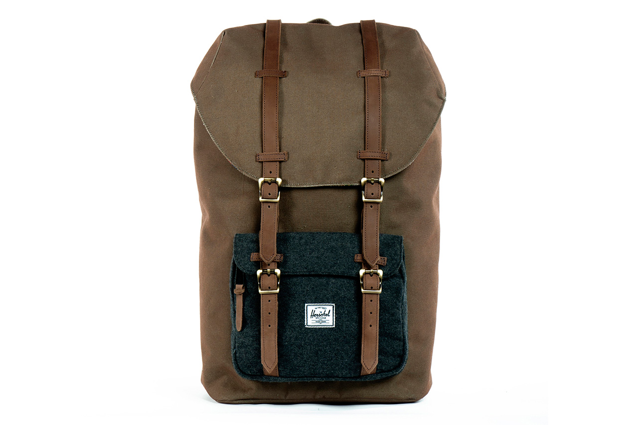 herschel supply co 2013 studio collection