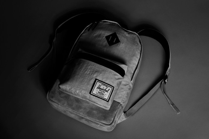 "Herschel Supply Co. ""Bad Hills"" Collection"