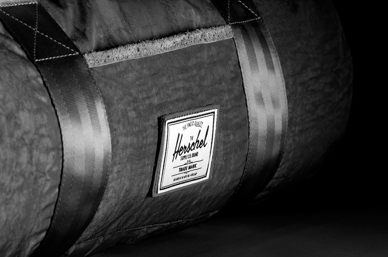 "Herschel Supply Co. ""Bad Hills"" Collection"