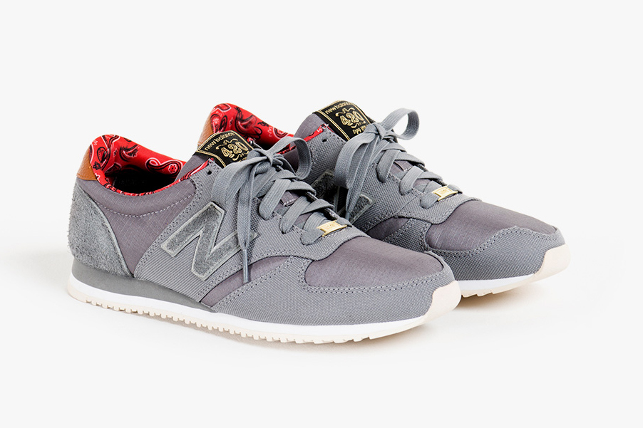 Herschel Supply Co. x New Balance 2013 Fall Collection