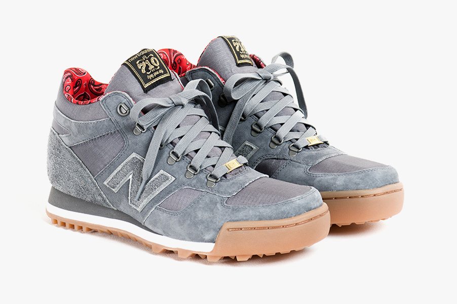 Herschel Supply Co. x New Balance 2013 Fall Collection