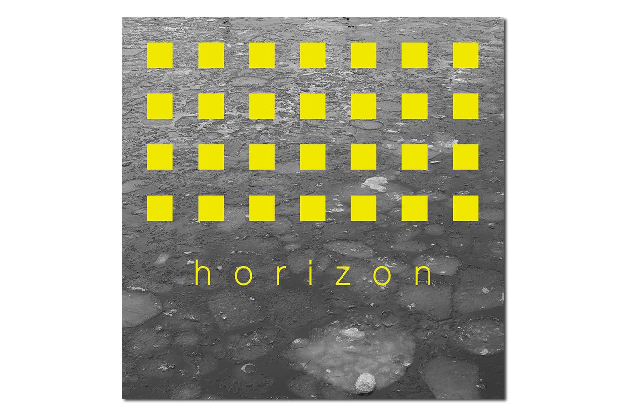 Hiroshi Fujiwara - Horizon